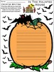 Halloween Reading Activities: In the Haunted House Hallowe