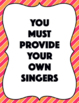 Halloween Song PPT
