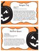 Halloween Team Building & Party Activities