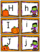 Kindergarten Halloween Activities: 2 Games + Color Words Activity