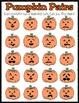 Halloween Activities - American {craftivity, matching, wor