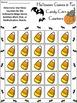 Halloween Activities: Halloween Bingo Game Activity Packet Bundle