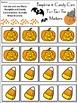 Halloween Activities: Halloween Tic-Tac-Toe Games Activiti