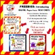 Add  & Subtract | SPOOKY RIDDLES | Color | MATH PROBLEMS Gr 2-3-4