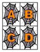 Halloween Alphabet - Letter and Sound Match