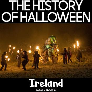 Halloween Around the World - Ireland