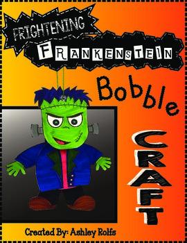 FREE! Halloween Bobblehead