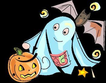 Halloween Secret Boo