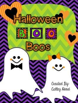 Halloween Boo-Boos