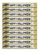 Halloween Brag Bracelets