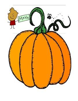 Halloween CGI math word problems by Gretchen Tringali   Teachers ...