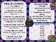 Halloween CVC Centers (7 Common Core Centers)