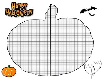 Halloween Candy Hunt-Linear equations and inequalities