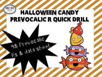Halloween R Candy  (Freebie!!)