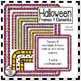 Halloween Clip Art Mix it Up!- Frames and Elements