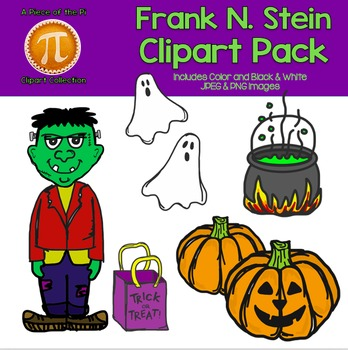 Halloween Clipart Freebie!!