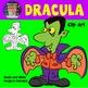 Halloween Clipart Spooky Friends - Frankenstein, Dracula,