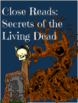 Halloween Close Read: Real Zombies