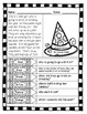 Halloween (Color by Comprehension Stories and Questions) -