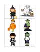 Halloween Costume Sort