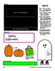 Halloween DIY Card Kit - Three Complete Card Templates