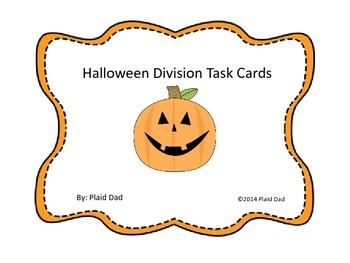 Halloween Division