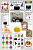 Halloween Dramatic Play - Witches and Wizards Workshop and