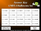 Halloween Edition 4th Grade Math - Add & Subtract Multi-Di