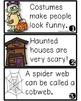 Halloween Fact or Opinion Activity - FREEBIE!