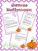 Halloween Activities - Facts - Rhymes - Games - PowerPoint