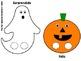 Halloween Finger Puppets {Freebie}