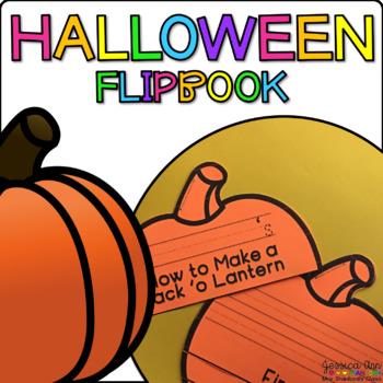 Halloween {Flipbook}