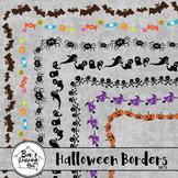 Halloween Frames 1