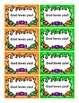 Halloween God Loves Me/You Printable