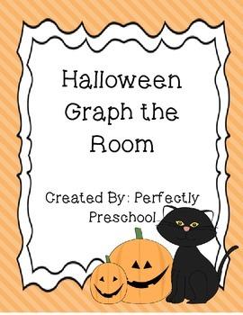 Halloween Graph the Room