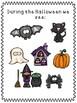 Halloween, Halloween, What Do You See?