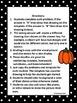 Halloween Homonym Match to Create a Haunted House No Prep