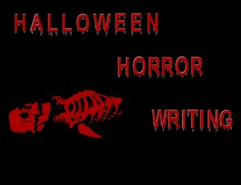Halloween Horror Writing