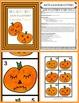 Halloween Jack-O-Lantern Calendar Pattern