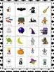Halloween Literacy (Primary)