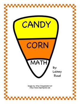 Halloween Math: 10 more, 10 less AND 1 more, 1 less