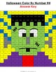 5th Grade Halloween Activities: 5th Grade Halloween Math (