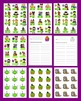 Halloween Math Activities:   Subtraction Facts to 20... Di