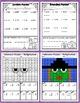 Halloween Math - 4th Grade