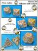 Halloween Math Activities: Mummy Dice Templates Halloween