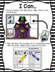 Halloween Math Centers! Aligned to the CC