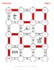 Halloween Math: Fractions of a Set Maze