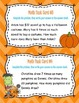 Halloween Math: Multiplication and Division as a Compariso