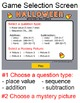 Halloween Math Mystery Pictures Game - Place Value, Additi