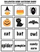 Halloween Math and Literacy Activity Packet aligned to the